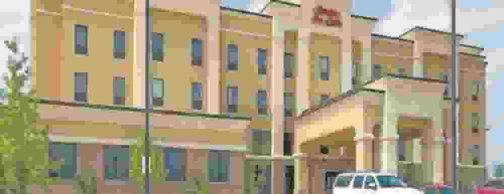 Hampton Inn and Suites Decatur Main